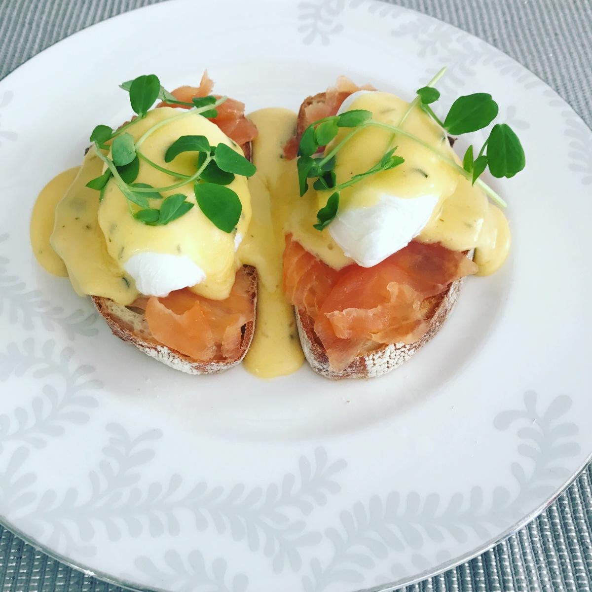 Eggs Royale