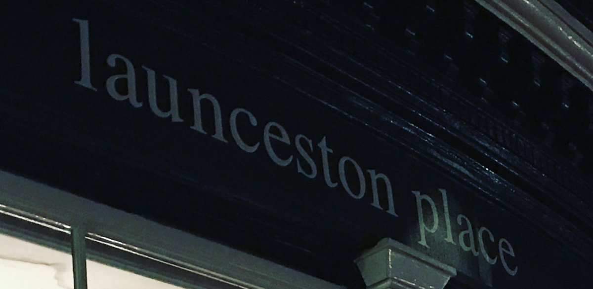 Restaurant review: Launceston Place, London