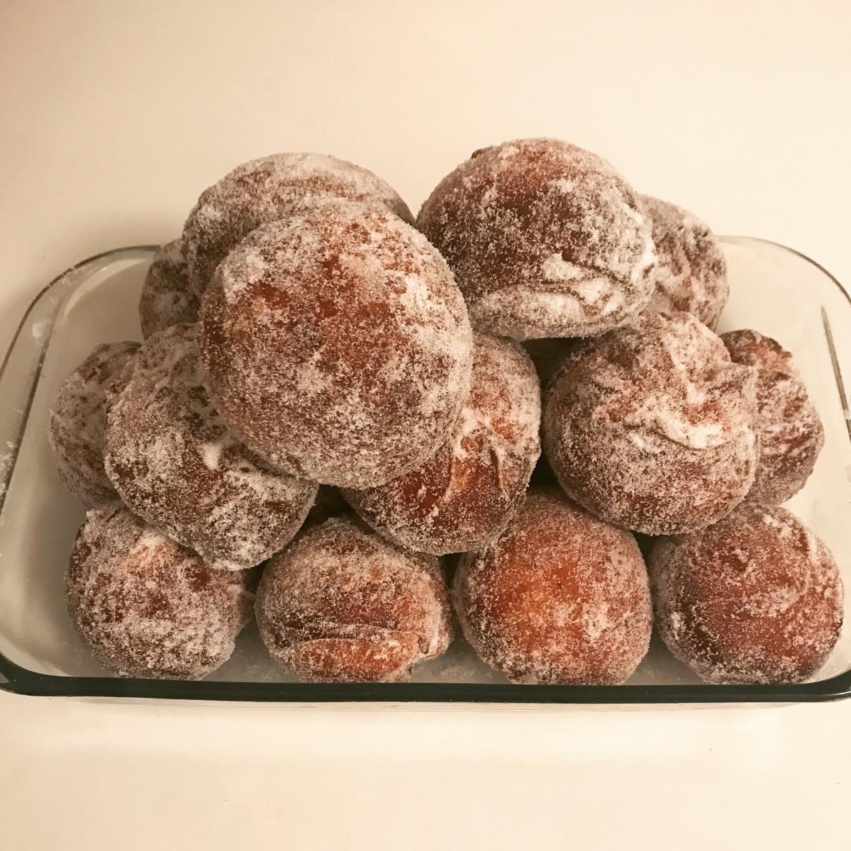 Munkit (doughnuts)